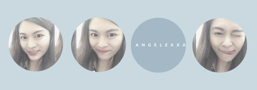 ♥ Singapore Lifestyle Blogger: Angelexxa