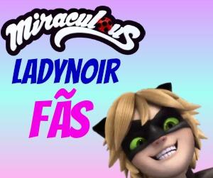 Miraculous LadyNoir Fãs