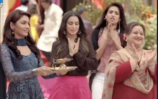 Kundali Bhagya: Preeta is yet unaware of Prithvi and Sherlin's plot