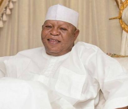 prince audu abubakar dead