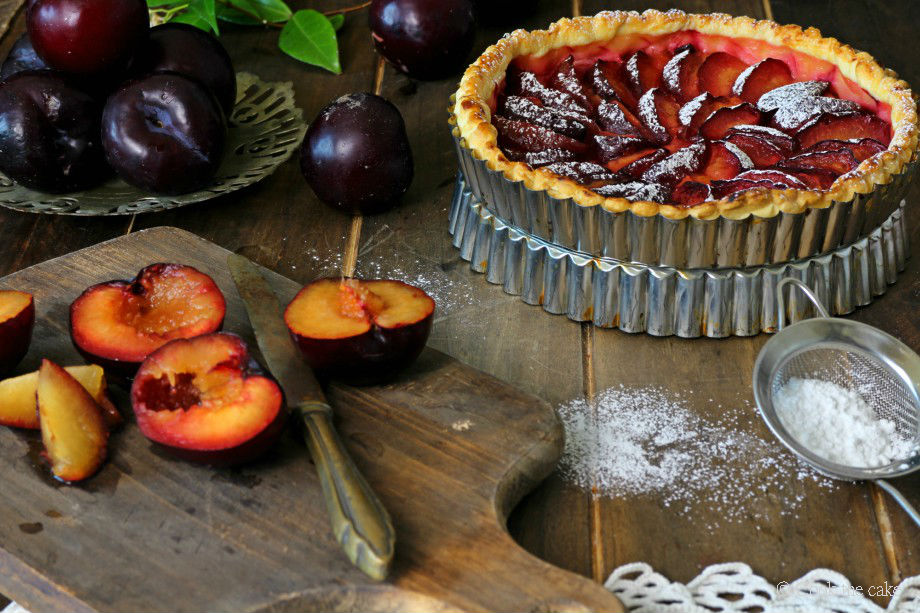tarta-de-ciruelas, plum-tart, quetschentaart