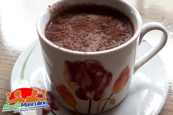 Capuccino Low Carb
