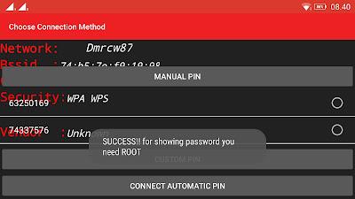 Download Aplikasi Wps Wpa Tester Premium Apk Terbaru untuk membobol wifi