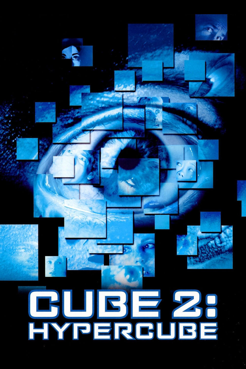 Cube 2: Hypercube (2002) ταινιες online seires oipeirates greek subs