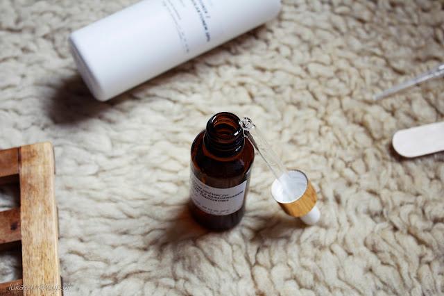 serum przeciwtrądzikowe