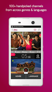dittoTV: Live TV Shows Channel v4.0.20180531.2 APK is Here!