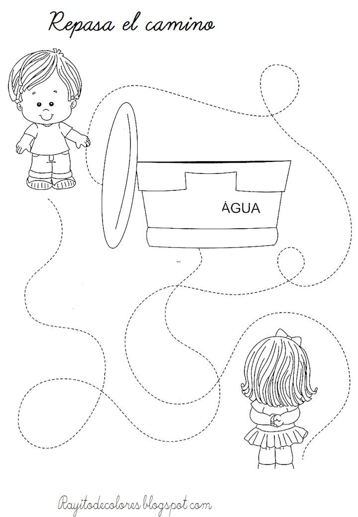 Actividades sobre el dengue