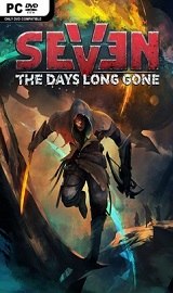 30ubz3d - Seven The Days Long Gone v1.1-RELOADED