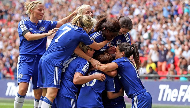 Chelsea Ladies Club