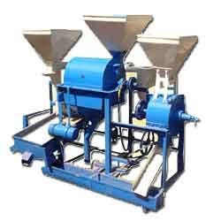 Pulses Mill Machines