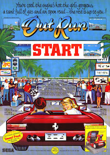 Descargar Out Run Portable
