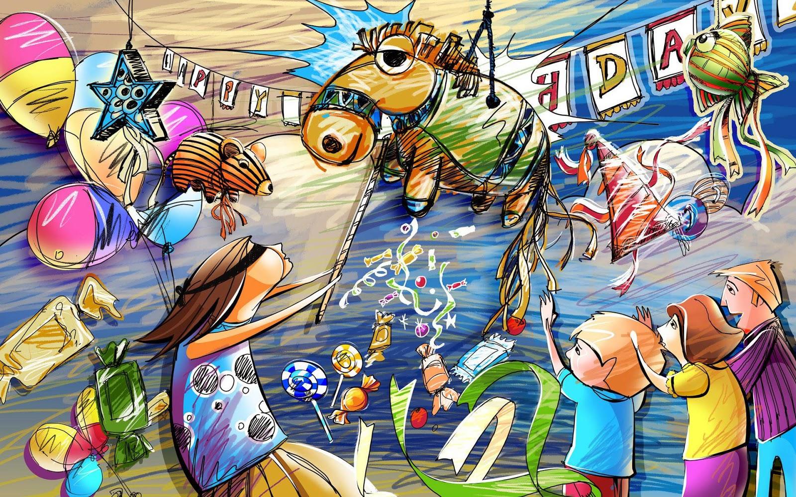 Cartoon Arts