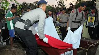 Bom Kampung Melayu Bukti Gerakan Teroris Masih Kuat
