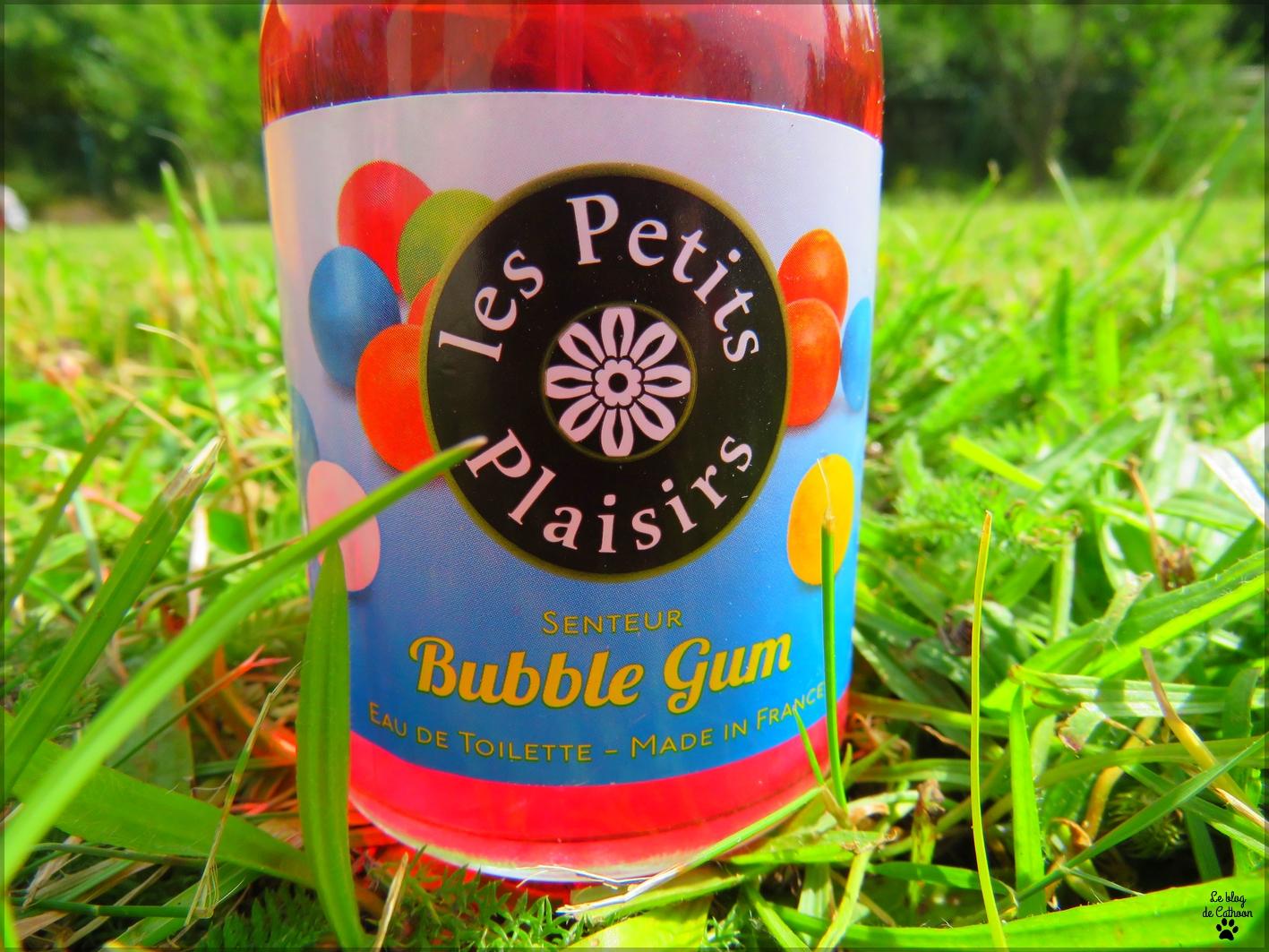 Bubble Gum - Eau de Toilette - Les Petits Plaisirs