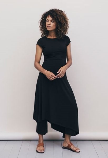 b74f5f832db7 Her er det Boob Designs bæredygtige kjole Emma