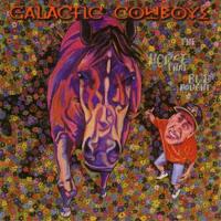 """Το βίντεο των Galactic Cowboys για το τραγούδι """"Evil Twin"""" από το album """"The Horse That Bud Bought"""""""