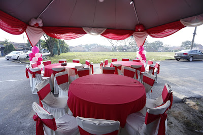 Majestic Events Sdn Bhd Awnings&Canopies, Event Planner, Wedding Planning!