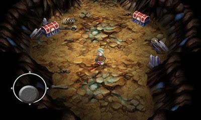 Final Fantasy III mod apk