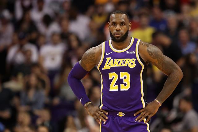 Nuggets logran su victoria más amplia, 117-85 sobre Lakers