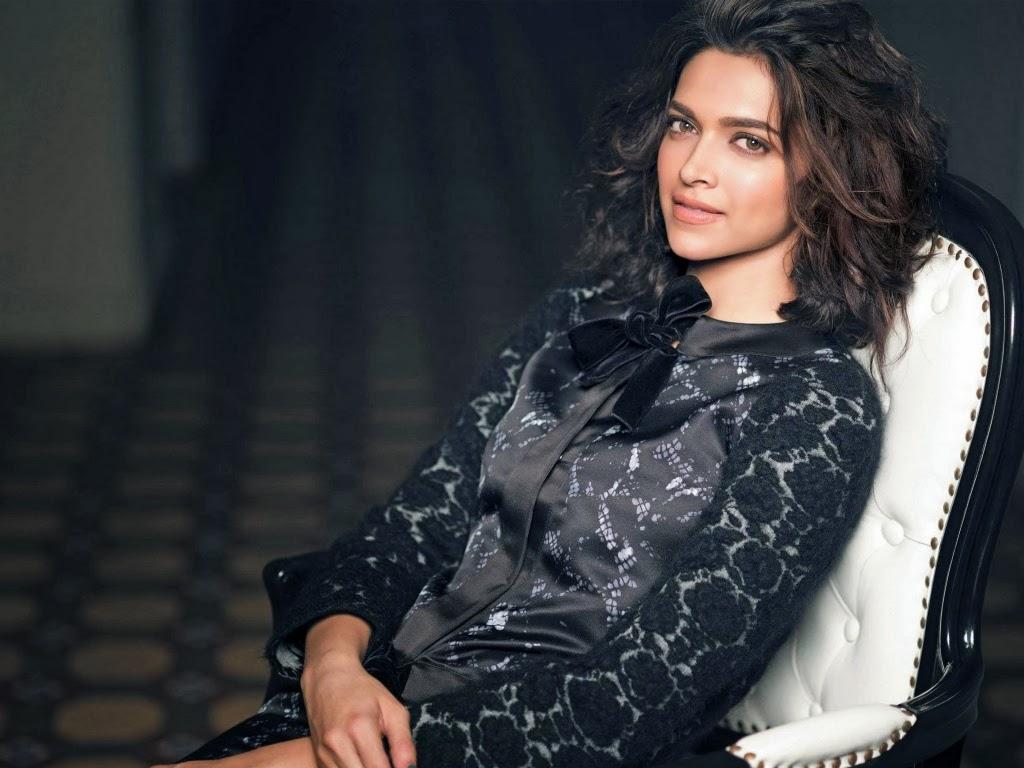 HD Wallpapers Of Deepika Padukone