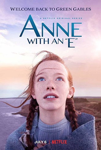 Anne with an E Season 3 Complete Download 480p All Episode