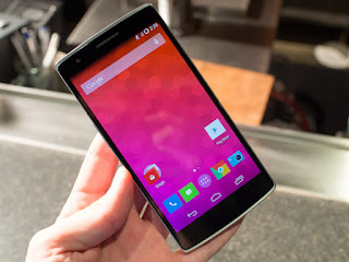 OnePlus One finally joins the Marshmallow family