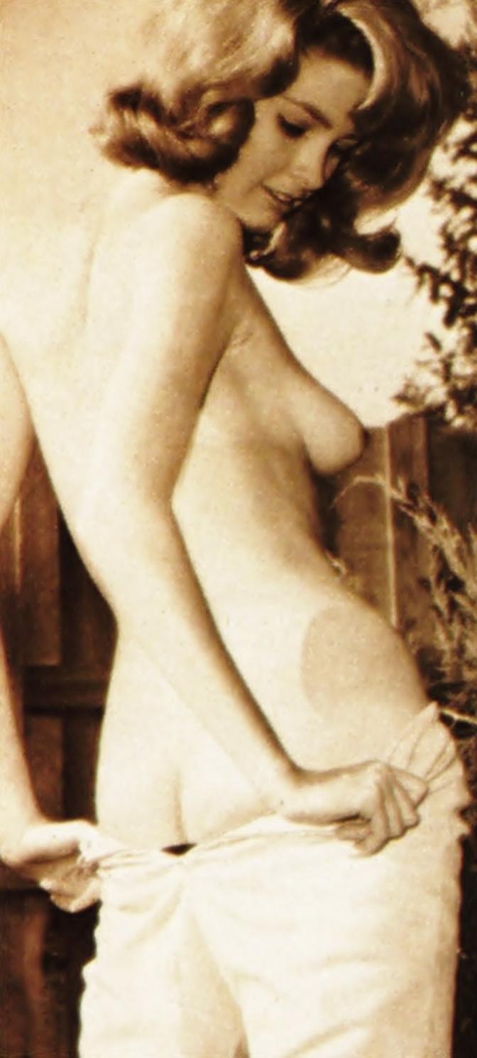Deidra Hall Nude 109