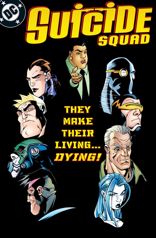Suicide Squad | Comics - Comics Dune | Buy Comics Online