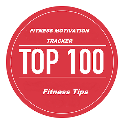 Top 100 Fitness Tips