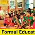 Non Formal Education - VERC | Village Education Resource