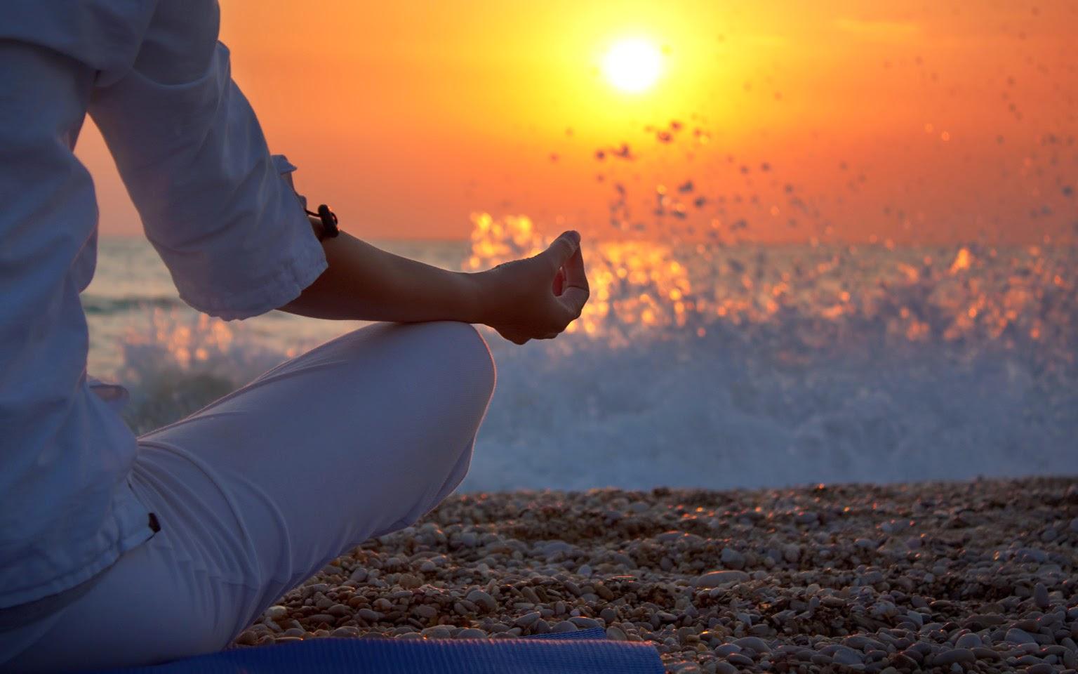 Resultado de imagem para MEDITAÇÃO É VIVER SEM LINGUAGEM - OSHO