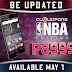 Cloudfone NBA Edition Loaded With Freebies Is Priced At PHP 8999!