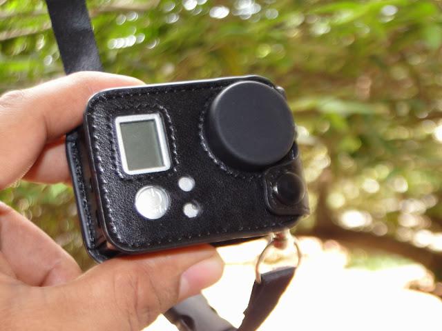 Amkov AMK-GPO Multifunction Camera Case