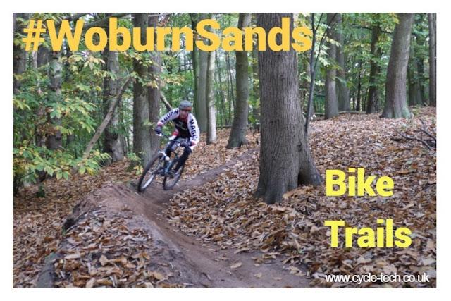 Woburn Sands