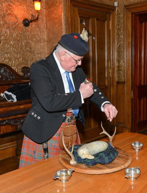 single-malt whisky, burns supper, the linn house keith, whiskytour speyside, keith town, schotland, haggis, quaich,