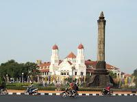 Daftar Nama Tempat Wisata di Semarang 2019