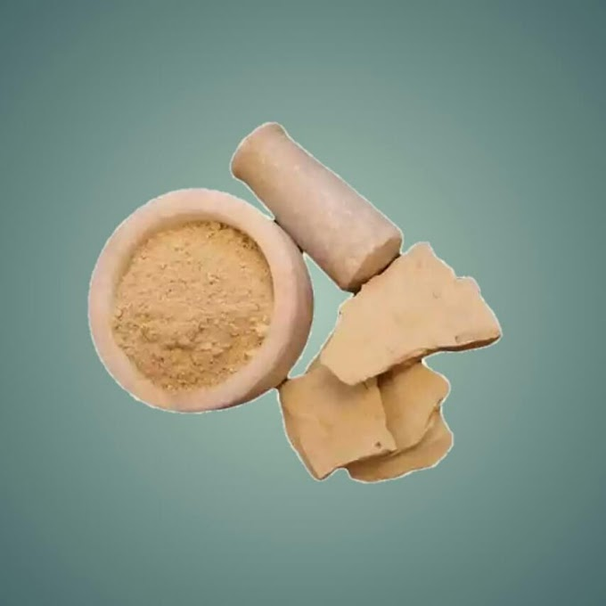 10 Amazing benefits of using multani mitti for skin