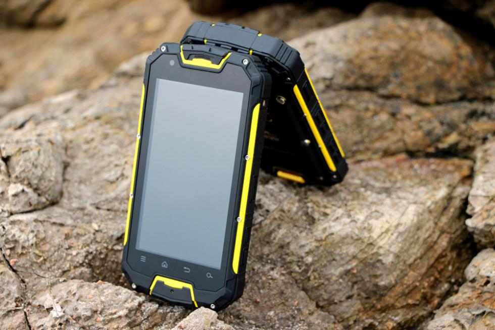 Snopow M9 Lte 4g Rugged Mobile Phone
