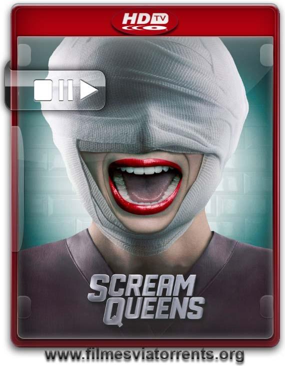 Scream Queens 2° Temporada