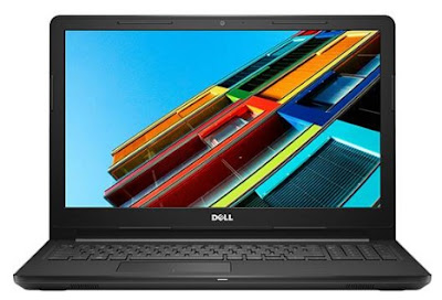 Notebook Dell i15-3567-m30p Intel Core i5 7200U