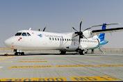 GI Akan Layani Penerbangan Ke Selayar Dengan ATR72-600
