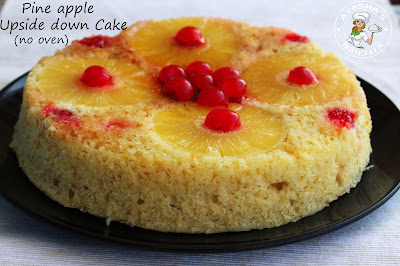 cake bakes recipes no oven cake stove top super moist pineapple cake upside down ayeshas kitchen tasty yummy cakes for festivals like eid christmas sweet treat for all cake lovers
