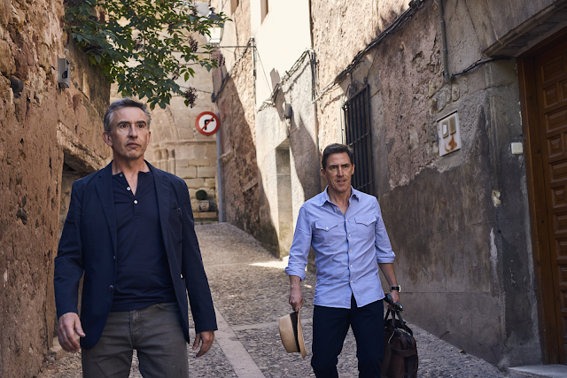 The Trip to Spain: Film Review