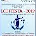 """Loi Fiesta- 2019"" : 4 National Law Festival of CPJ School of Law, Delhi"