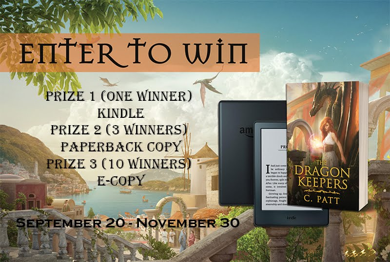 Win a Paperwhite!