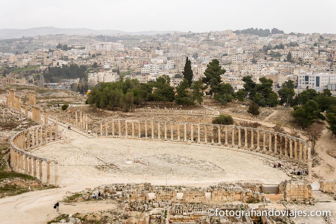fotografiandoviajes en Jordania