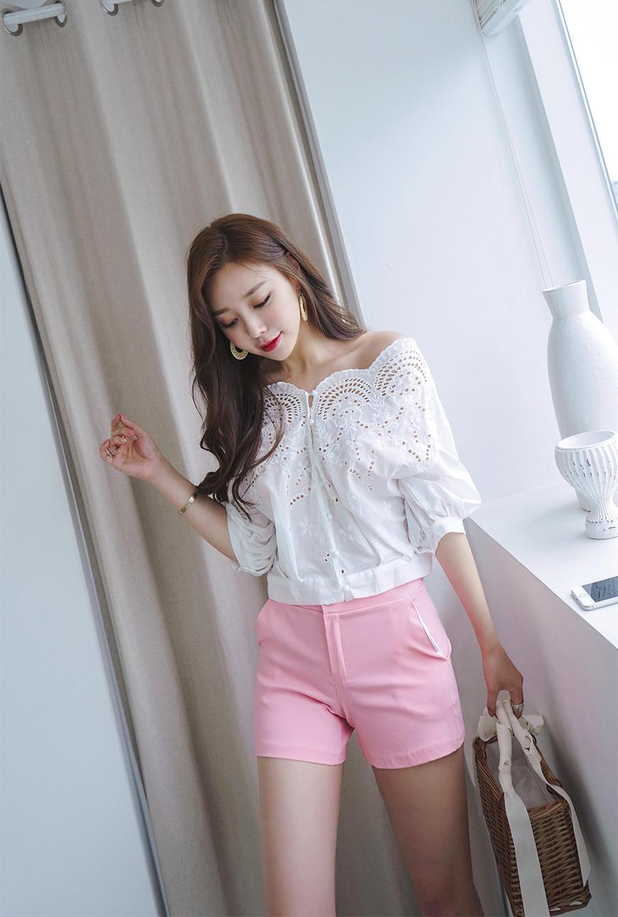 Han Byeol - lovely girl korean