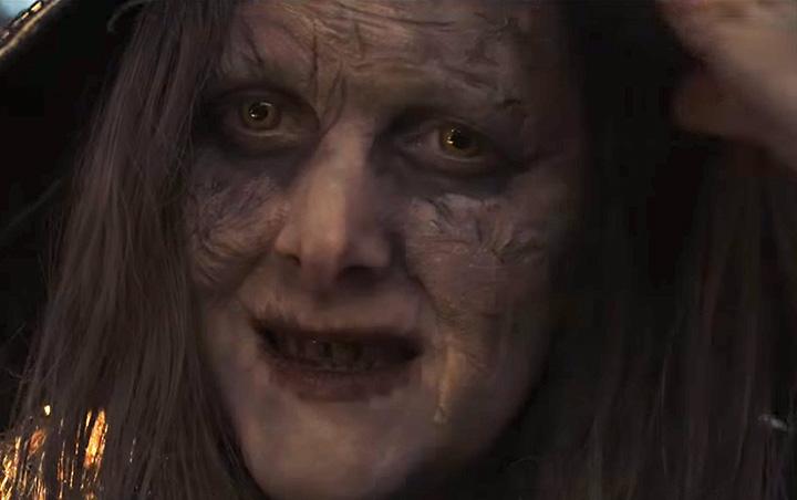 Imagem do trailer de Mother Krampus