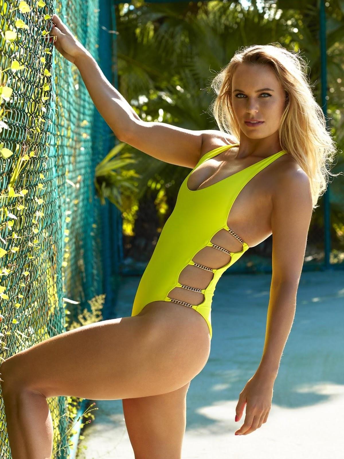 WTA Hotties