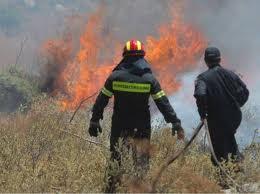 ΚΑΣΤΟΡΙΑ: Συνεχίζεται η πυρκαγιά στον Πολυκέρασο – Σήμερα, μετά από 22 ώρες, κατεσβέσθη τελικά στους Κομνηνάδες